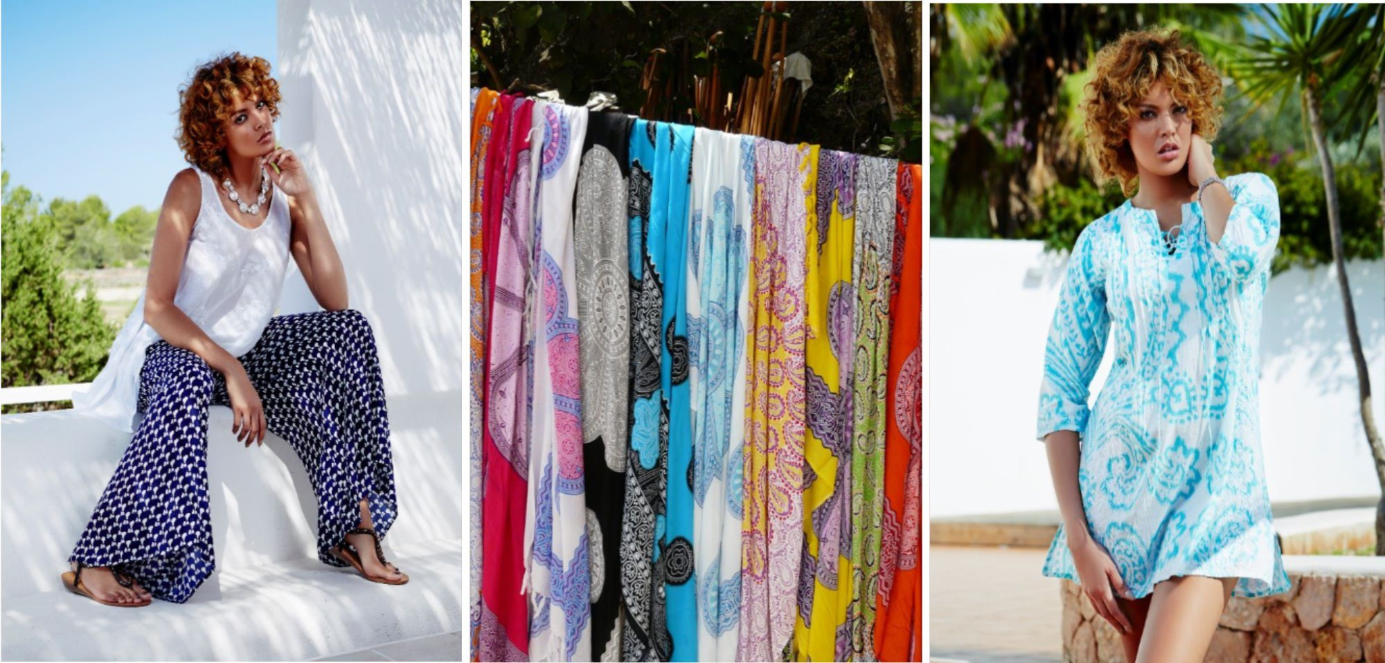 SARONG BOUTIQUE. Home Page
