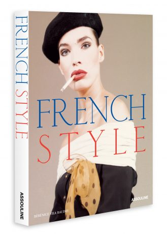 ASSOULINE French Style_cover 3D