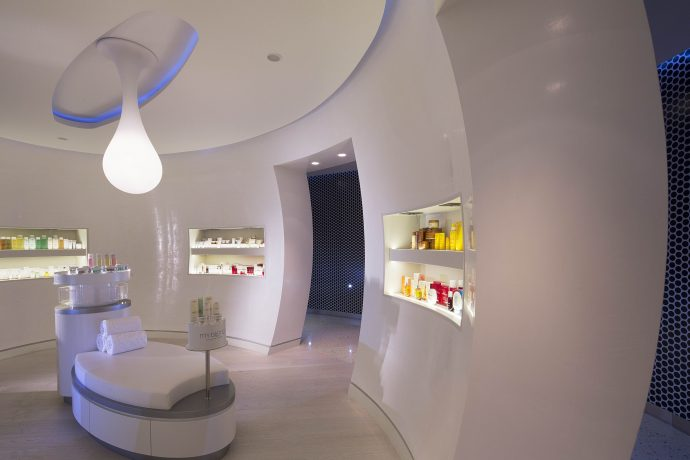 HDP. spa by clarins-39 md