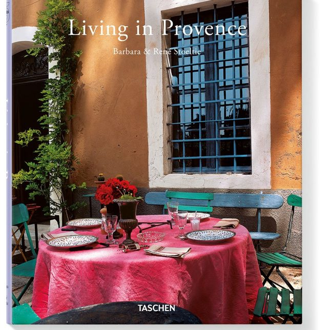 TASCHEN. preview_va_25_living_in_provence_int_1306261644_id_705058