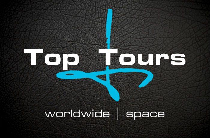 Top Tours Neu Leder Concierge