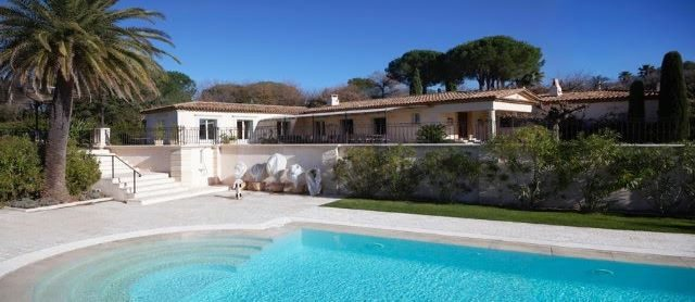 VILLA ANGELICA. Resize Pool & house. image-2016-03-20