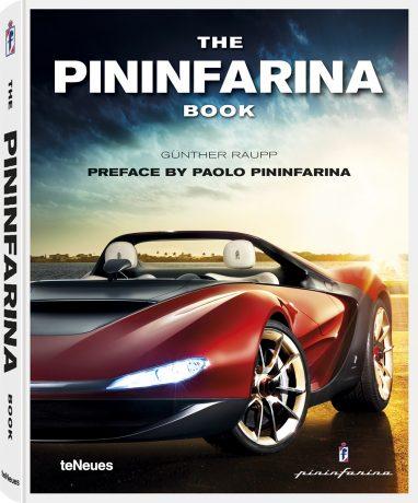 teN.The Pininfarina Book.9783832732349