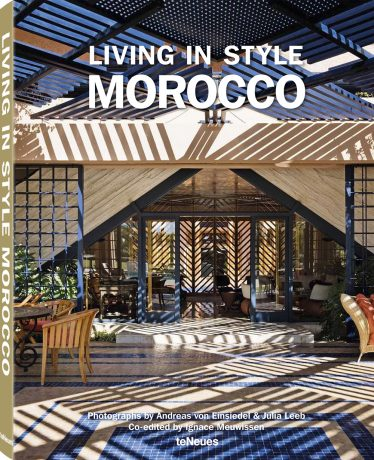 teN. Living in Style. Morocco