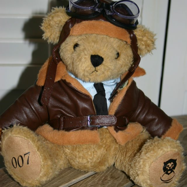 BOMBER BEAR PRODUCT. IMG_1017