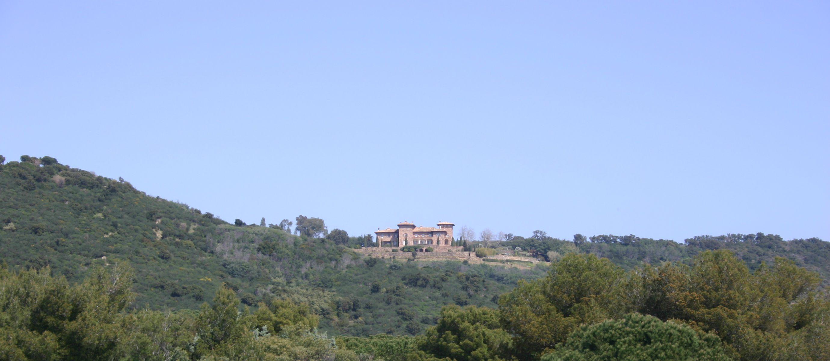 Mediterranean HorizonP17