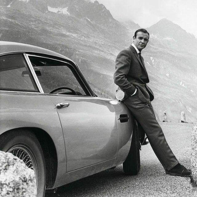 TASCHEN.Bond. Product Image