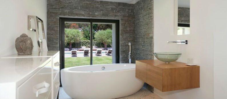 VILLA AMOUR9-Bathroom