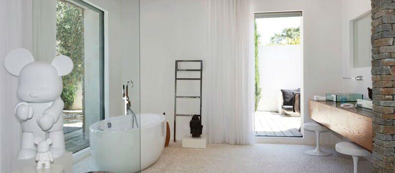 VILLA AMOUR.Bathroom Master