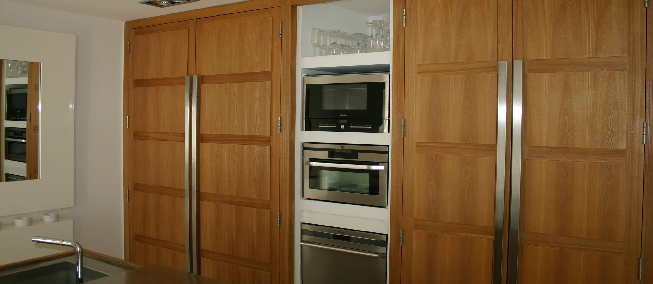 Villa Amour. kitchen9