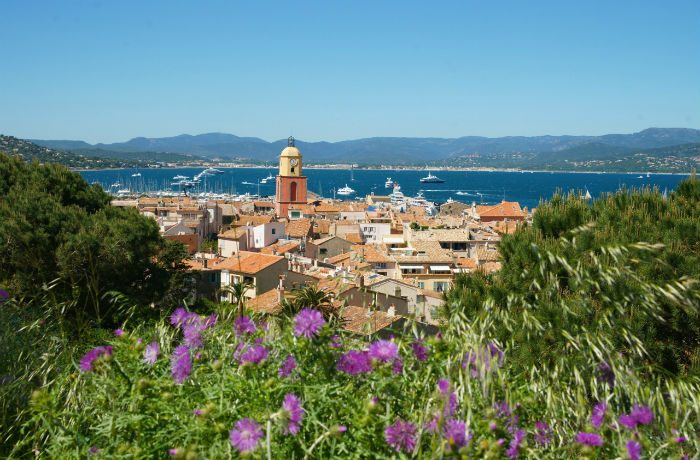 Property Sales. Comcierge. ST TROPEZ