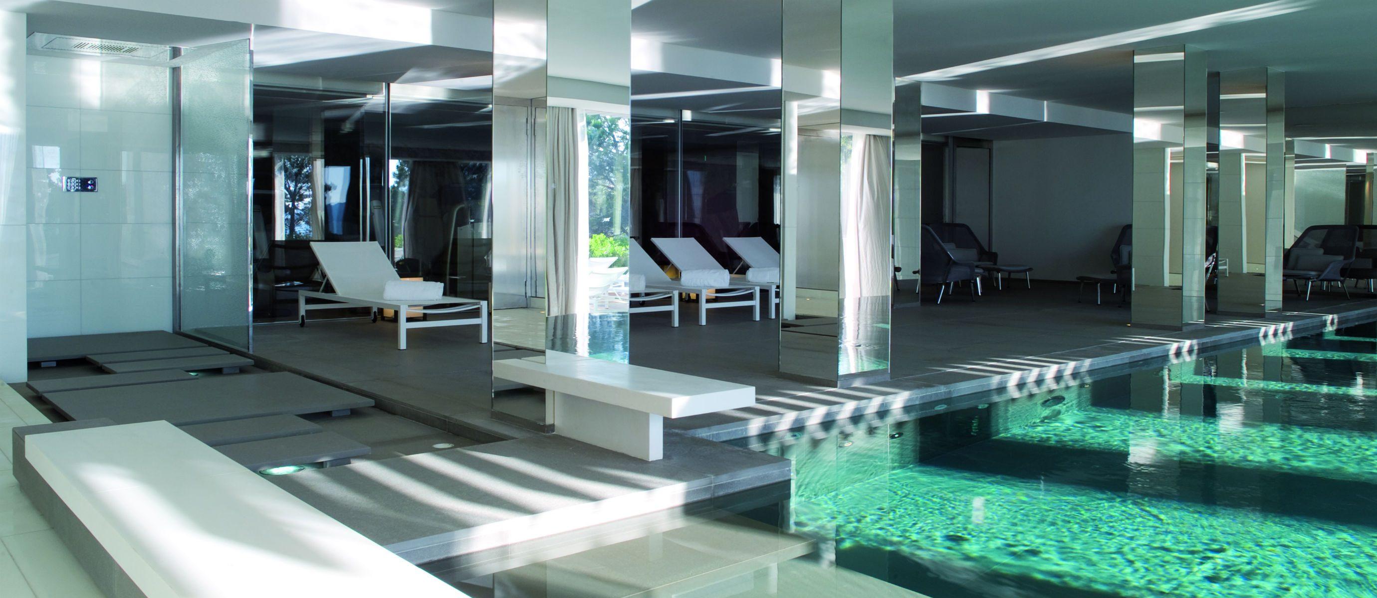 LARESERVE.Indoor Pool. MAIN