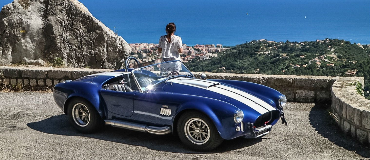 Classic Cars in St Tropez – St Tropez Luxury