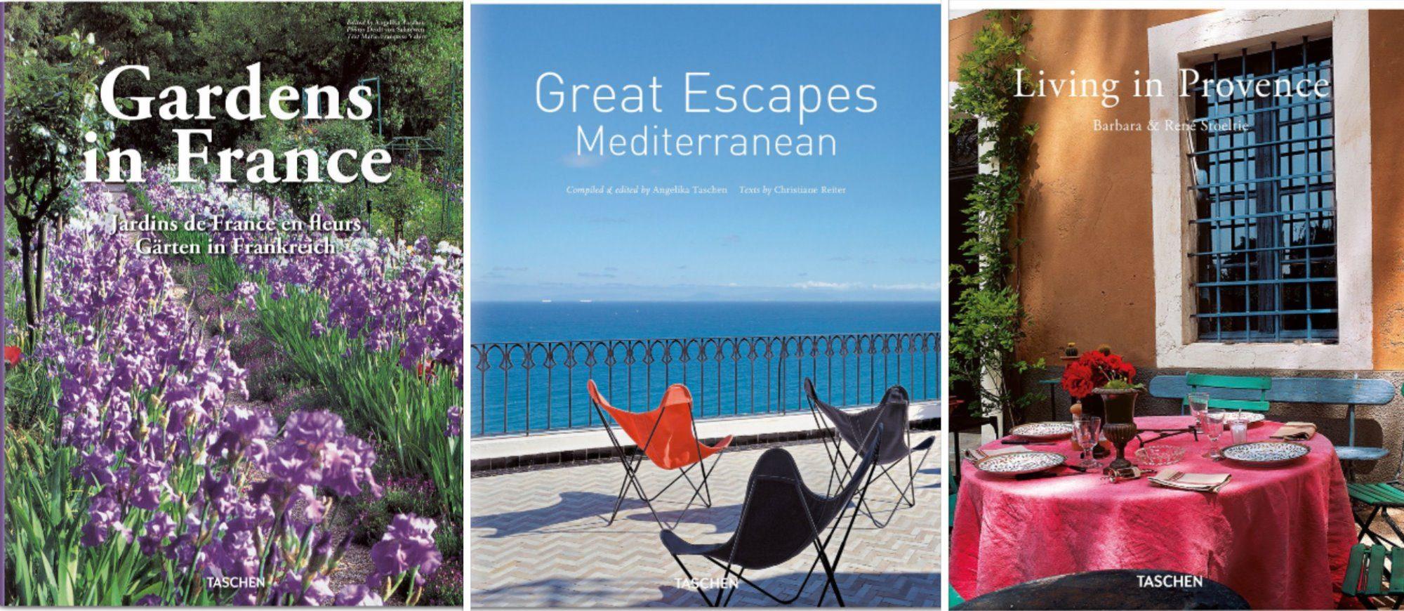 444f172fd7bee Taschen Books - St Tropez Luxury